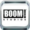 Наші переклади коміксів BOOM! studios